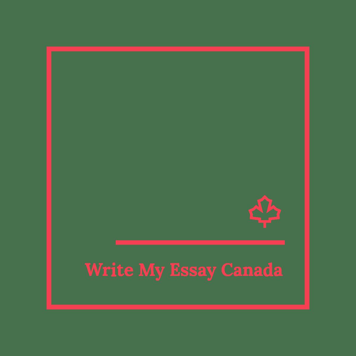 WriteMyEssayCanada logo